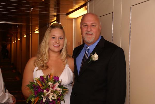 Kim and Chris's Wedding 2007