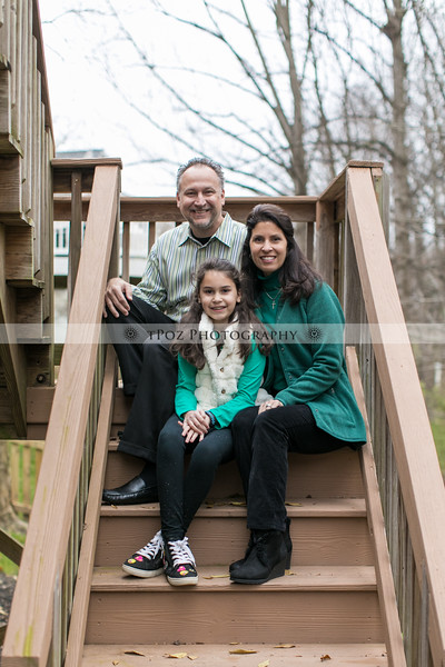 Sikora Family 2018