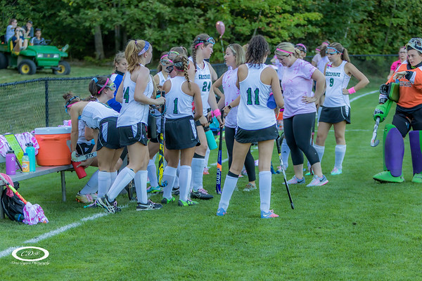 DHS VS Exeter FH 170927-2