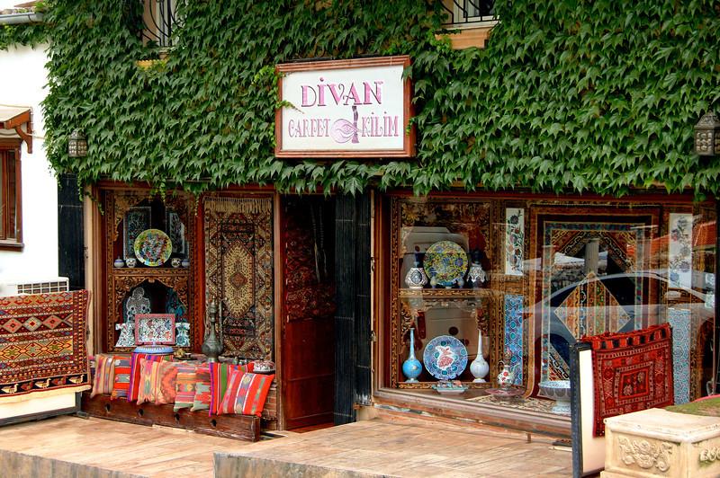 Sirince, Turkey