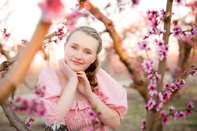 Bailey Senior Photos