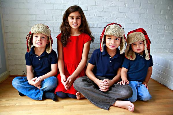 The Sweetest Children