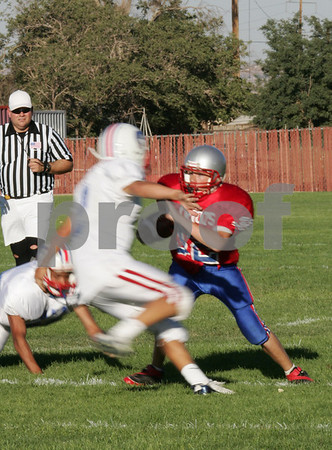 HCS Sports, 07-08