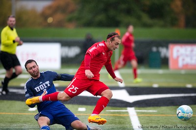 17-10-29 MSOC v OUIT Playoff