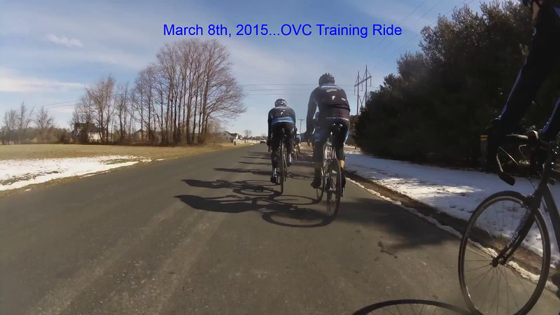 OVC Training Ride..3-8-15.mp4