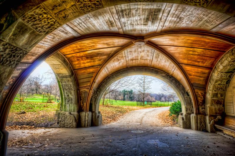 Meadowport Arch