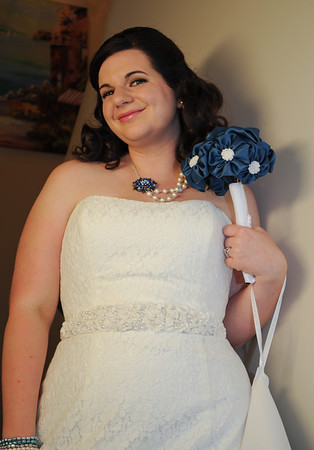 Hillard Wedding - Nikon