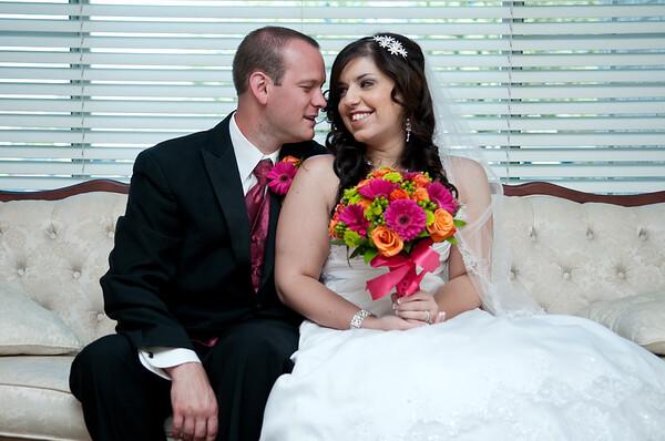 ashley and erik wedding