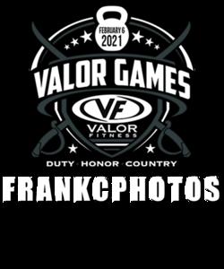 Valor Games 2021