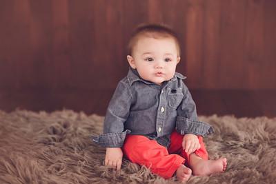 Jagger - 6 Months