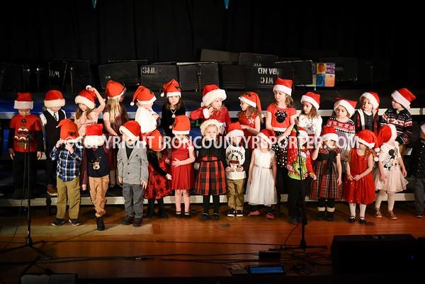 Elementary Christmas Program 2019