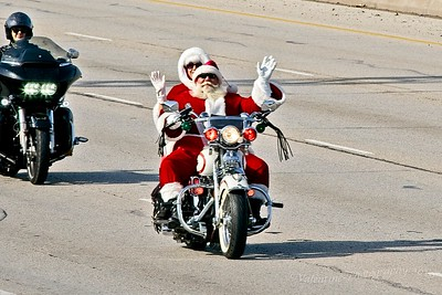 Big Texas Toy Run 12-08-19
