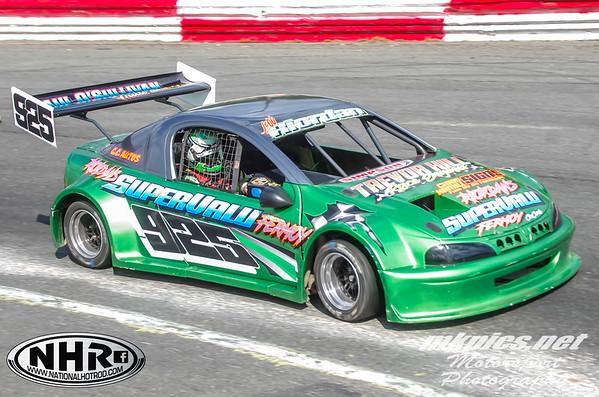 2021 NHRPA Championship - Martin Kingston