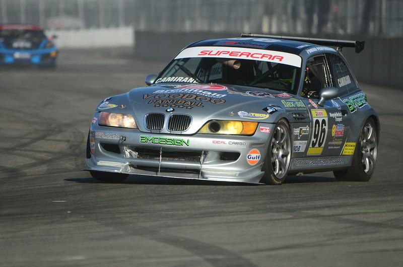Supercar - GP3R