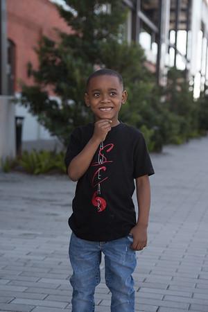 Lil Damien