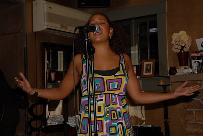 Poetry Slam 5-25-08