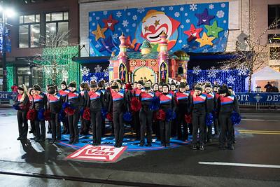 2016 Parade