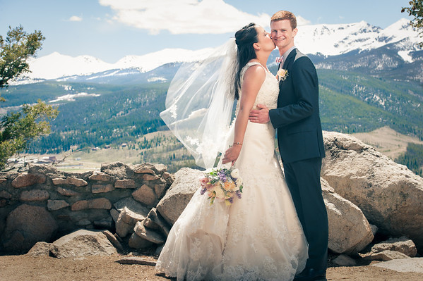 Colorado Wedding Slideshow!