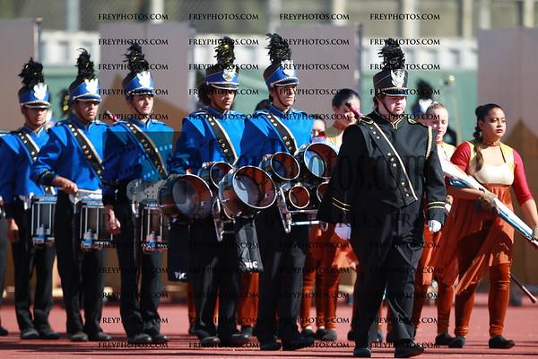 El Segundo HS Eagle Pride Marching Band & Color Guard