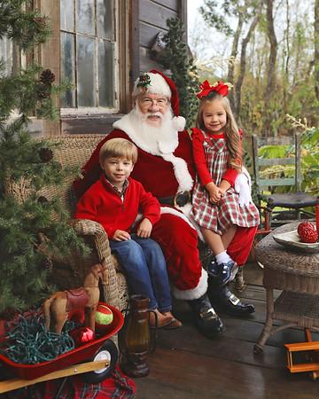 Ashlee S Santa 2020