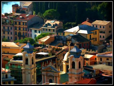 Santa Margherita Ligure (Genova)