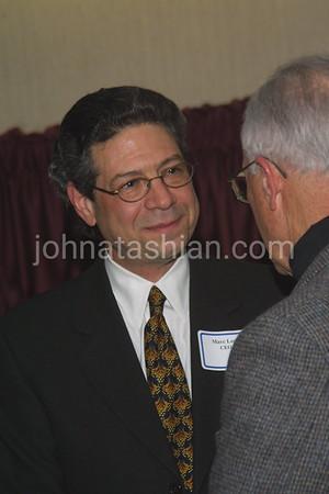 ECHN - Dinner Meeting Event - March 29, 2001