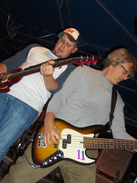 2008 Whiskey Tango - Omaha, NE