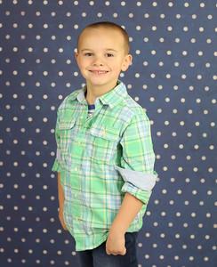 Caleb Turns 5