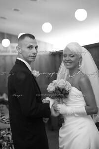 Heather and Nick's Wedding 31 July 2010