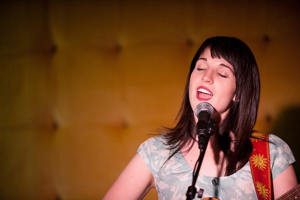 Jane Sorensen musician