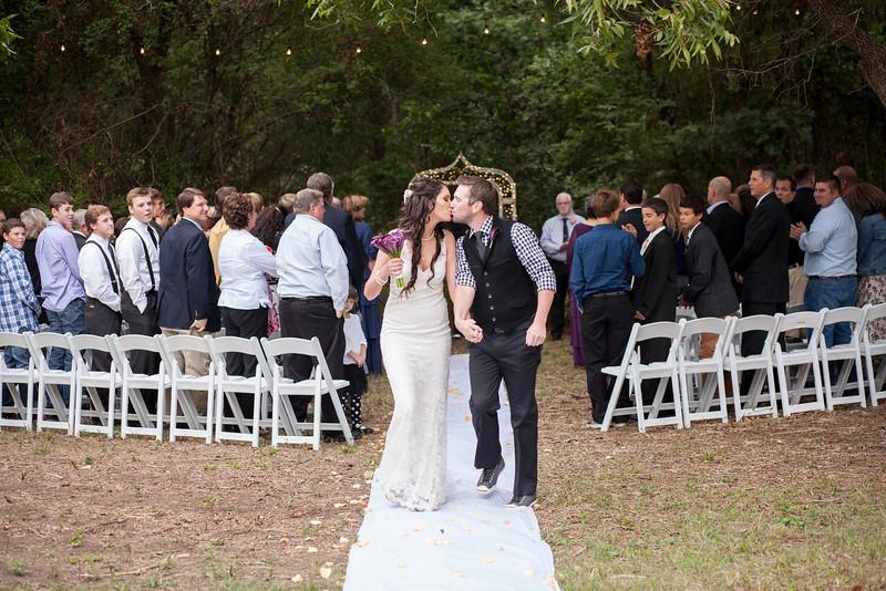 Van Campen Wedding