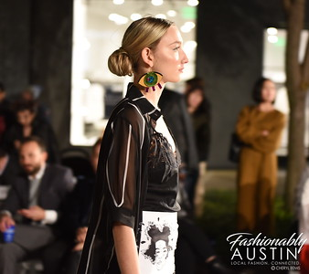 Fashion For Good Fall 2019 / Austin Fashion Week