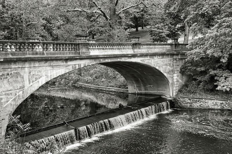 Vanderbilt bridge
