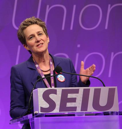 SEIU Convention 2012