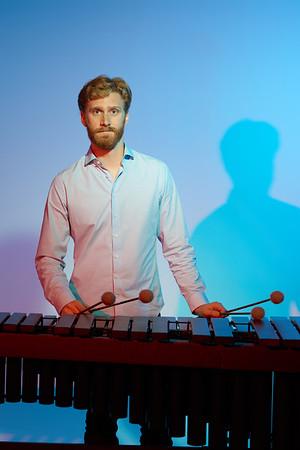 Erik Schmidt, 2018