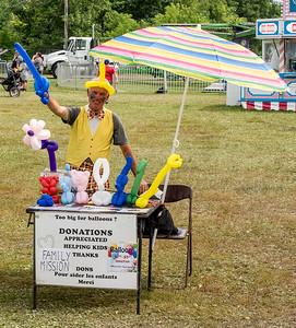 Vankleek Hill Fair Day