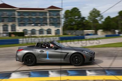 1 BMW GREY