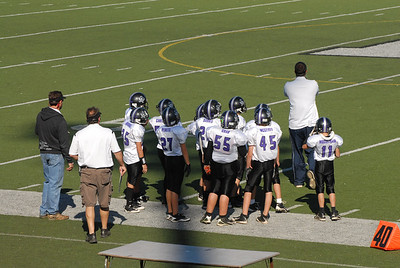 Bennett Park Raiders 11year old 2011