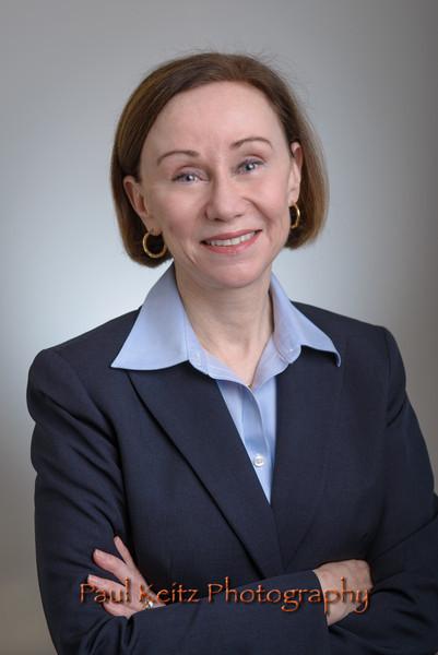 Scheirman Portrait