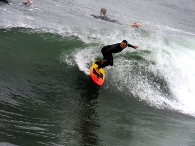 8/22/21 * DAILY SURFING PHOTOS * H.B. PIER