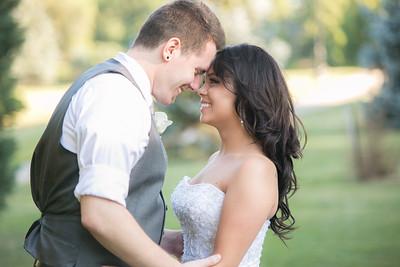 Beth & Nate Hargis