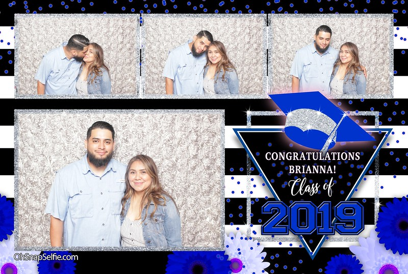 060819 - Brianna's Graduation Party