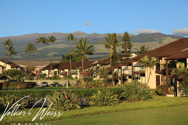 HALE KAMAOLE - 2737 South Kihei Road, Kihei, Hawaii