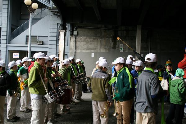 St. Patrick's Day '08