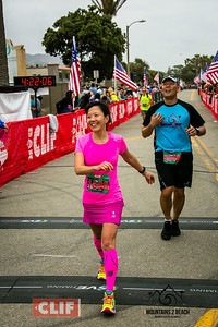 M2B - The Finish: 10:30 to 1:30