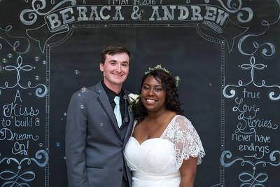 Beraca & Andrew