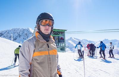 02 - Skiing St. Anton February 2011