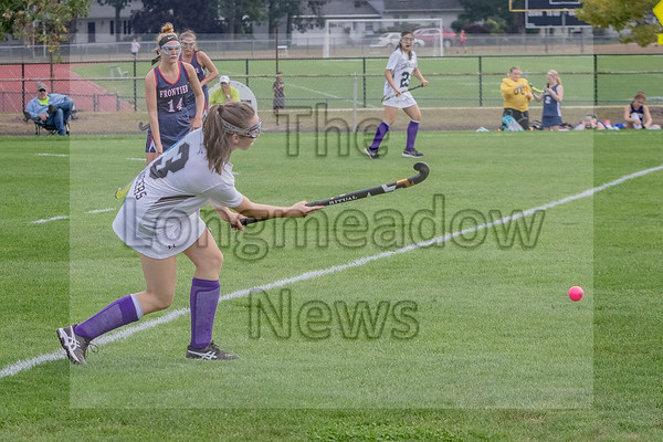 Longmeadow Field Hockey 9-23-19