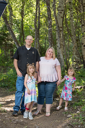 Meunier Family July 2019