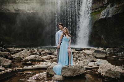 Brianna & Daniel